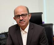 Mr. Shailendra Kumar Tripathi