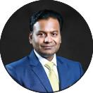 Mr. Amit Uplenchwar